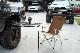 (3月入荷予定!ご予約受付中!) TailGater Tire Table テイルゲイター タイヤテーブル