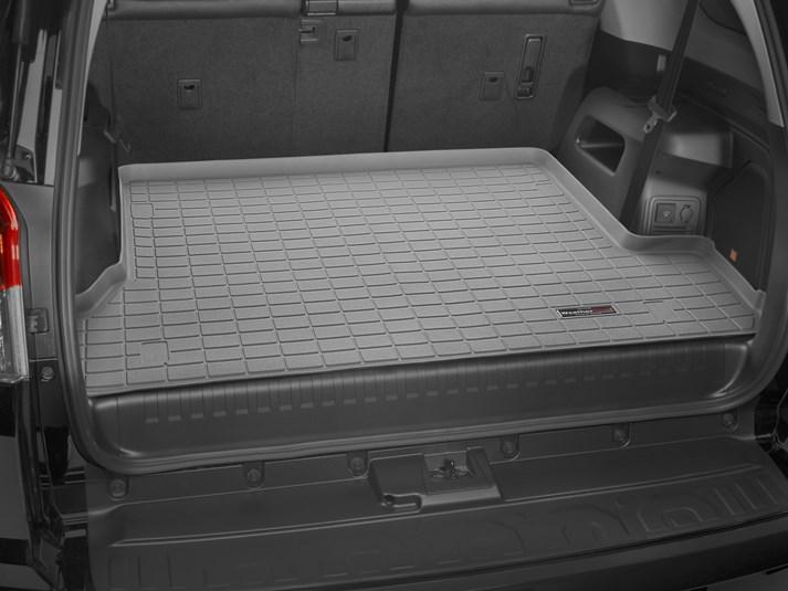 (ブラック在庫有り!在庫分のみSALE価格!)2010-2020 4ランナー WeatherTech ウェザーテック カーゴライナー(サードシート付車用)