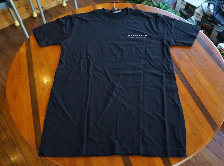 ハワイ Island Snow/アイランドスノー フラガールTシャツ