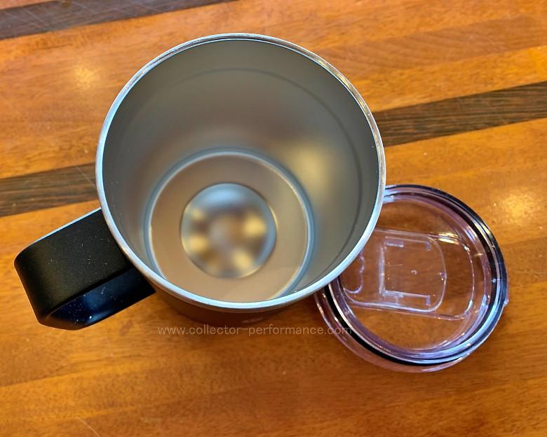 TOYOTA OVERLANDERS 蓋つきマグカップ