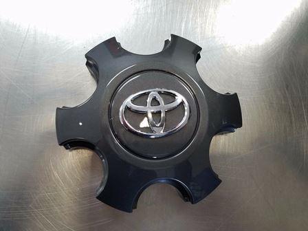 (取り寄せ対応) USトヨタ純正 16インチ ホイール 4本セット(ダークチャコール)