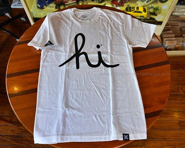 (お買い得価格!) ハワイ In4mation インフォメーション hi Tシャツ