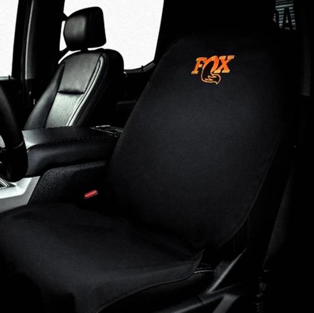 FOX Waterproof シートカバー/汎用 ウォータープルーフ シートカバー