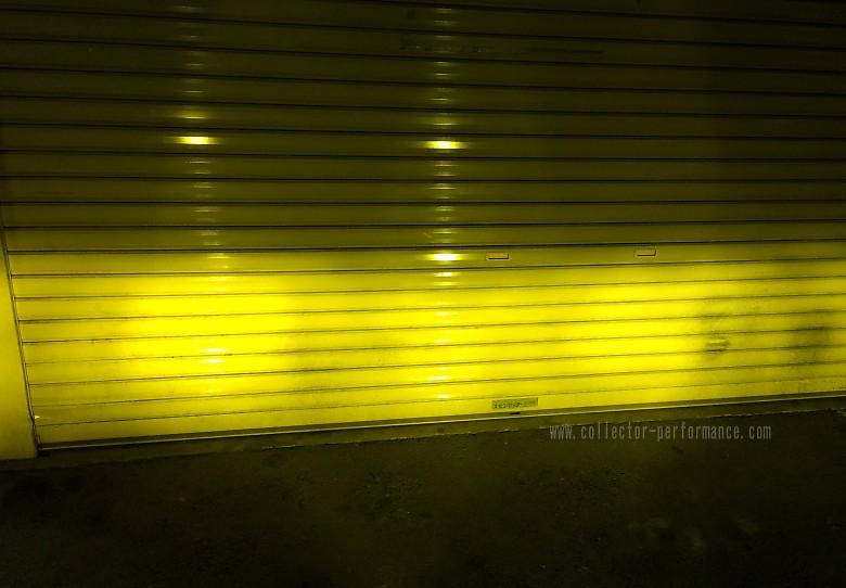 フロンティア  オリジナル LEDバルブキット(ヘッドランプ・フォグランプ)