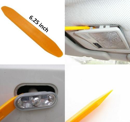 (取寄せ対応!) 2010- 4ランナー LED パッケージセット