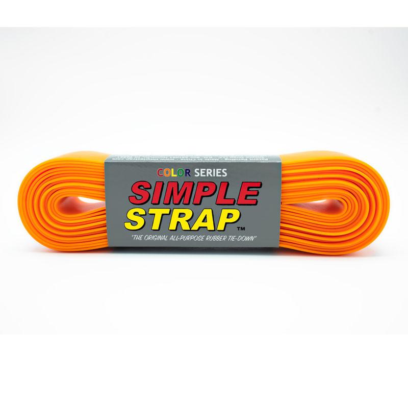 SIMPLE STRAP シンプルストラップ Regular/レギュラー (2mm)