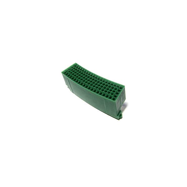 【グランダーツ】グランボード1.2.3用セグメント | ダブル グリーン | ダーツボード用品