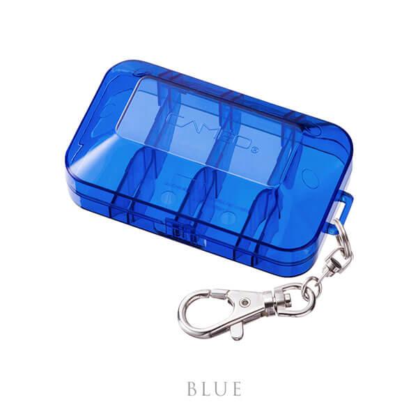【カメオ】スマートキューブ | ブルー | フライトケース
