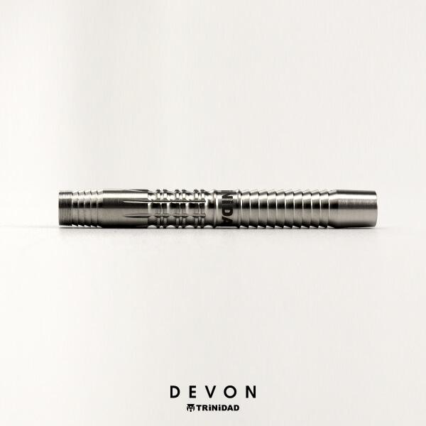 【チップ&送料無料】【トリニダード】Devon デヴォン | 2BA20.0g | ダーツ バレル