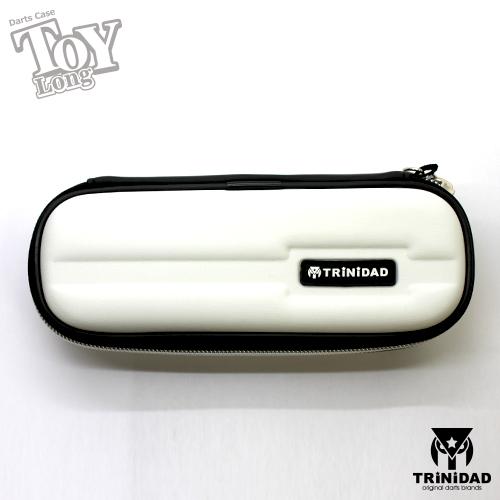 【トリニダード】TOY LONG トイロング ホワイト ダーツケース