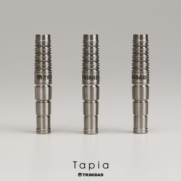 【チップ&送料無料】【トリニダード】Tapia タピア | 佐藤詩織選手 | ダーツ バレル