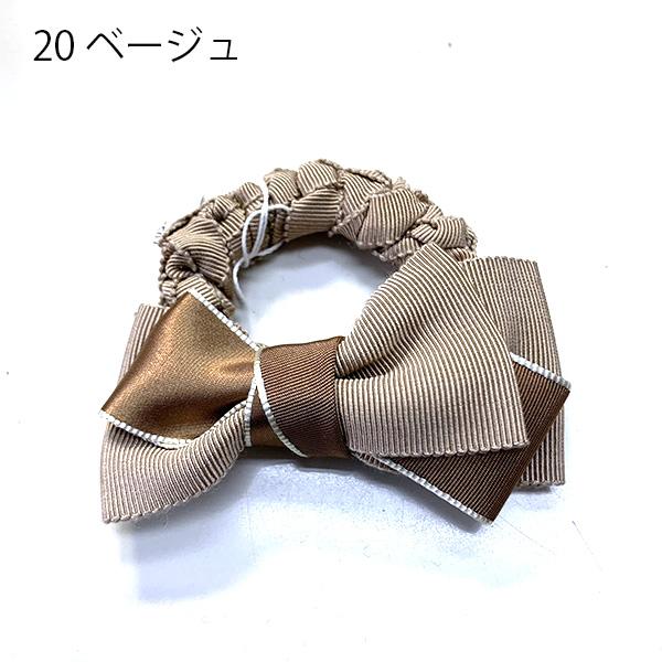 【セール品】レーヌ・クロード リーブル シュシュポニー 品番157597