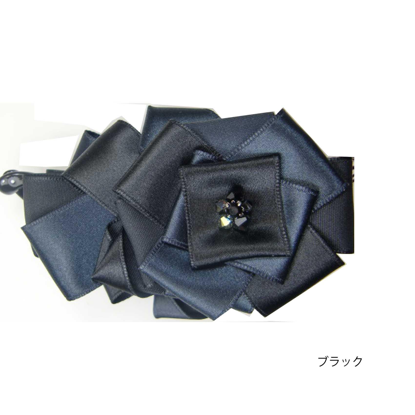 【セール品】レーヌ・クロード ファソナージュ バナナクリップ 品番157041