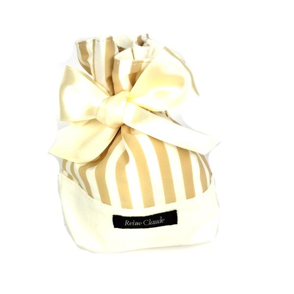 【福袋】レーヌ・クロード ウインター4点セット ピンク(巾着ポーチ付き) 品番159983H