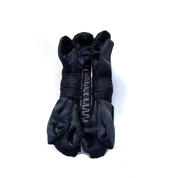 【セール品】レーヌ・クロード レースダンテル バナナクリップ 品番157742
