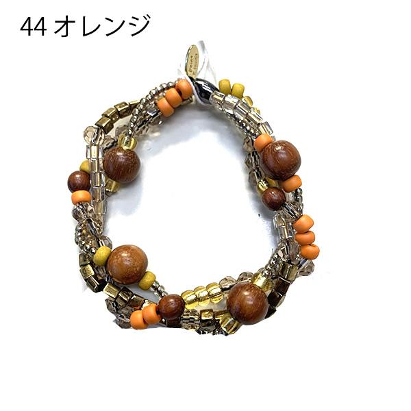 【セール品】レーヌ・クロード リヴァージュ ゴムポニー 品番157022