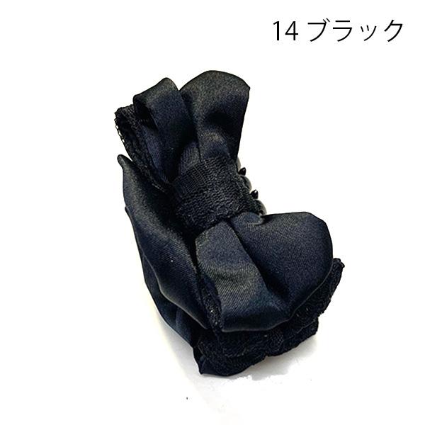 【セール品】レーヌ・クロード レースダンテルリボン バンス小 品番157746