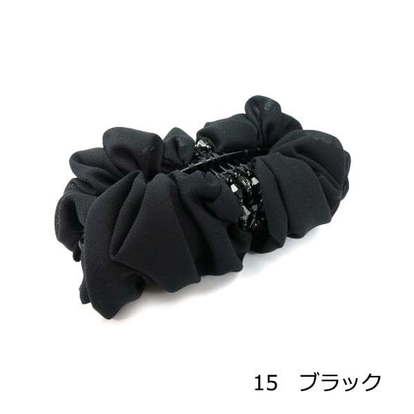 【セール価格から10%OFF】レーヌ・クロード ソルベ バナナクリップ 品番157505