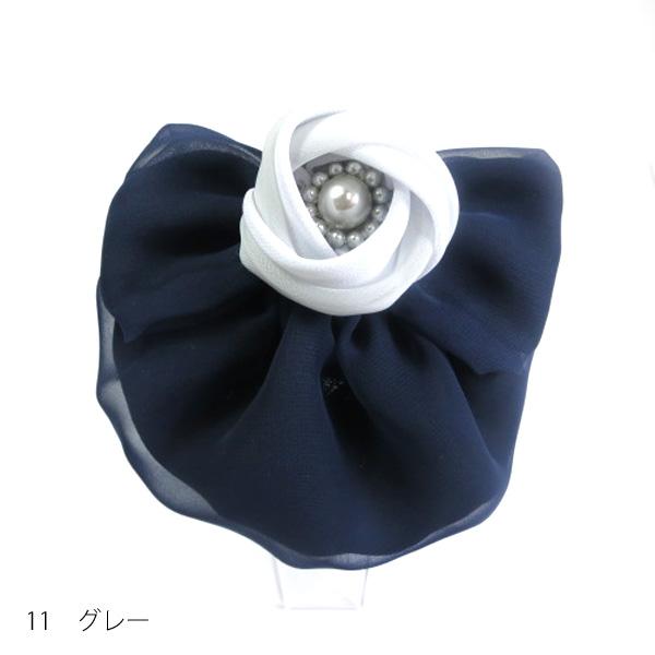 【セール品】レーヌ・クロード グレーヌ シニヨンネット 品番157467