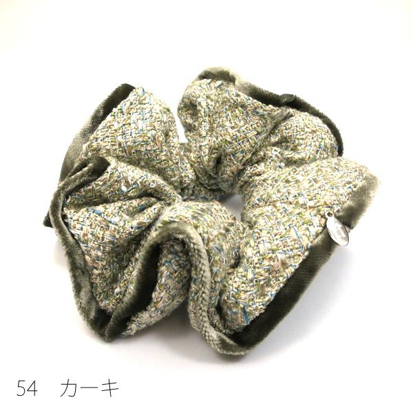 【セール品】レーヌ・クロード シプレ シュシュ 品番157620