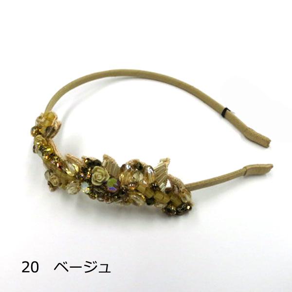 【セール品】レーヌ・クロード パルファンカチューシャ 品番157546