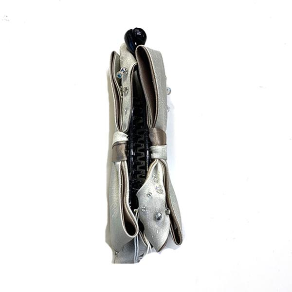 【セール品】レーヌ・クロード エガルリュバン バナナクリップ 品番157769