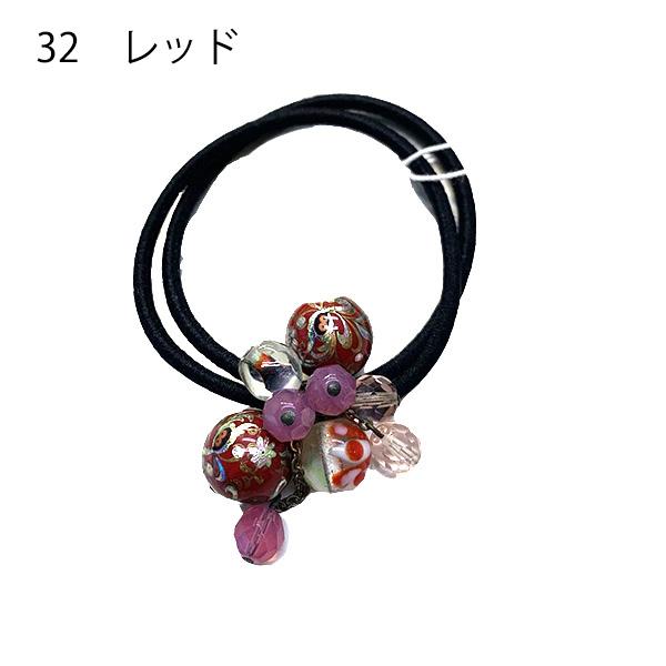 【セール品】レーヌ・クロード ジャポニーズ ゴムポニー 品番157252