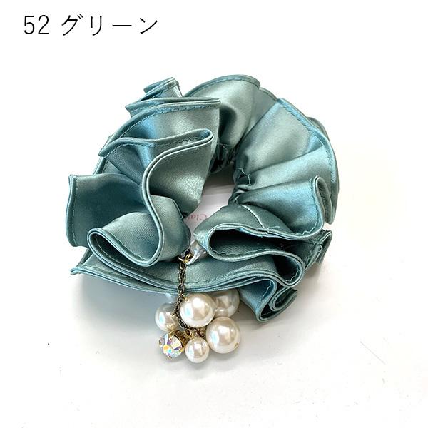 【セール品】レーヌ・クロード シュシュ ベル(品番157803)