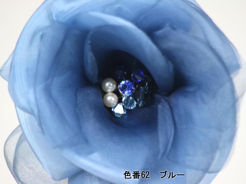 【セール品】レーヌ・クロード コサージュ エトワルローズ(品番155966)