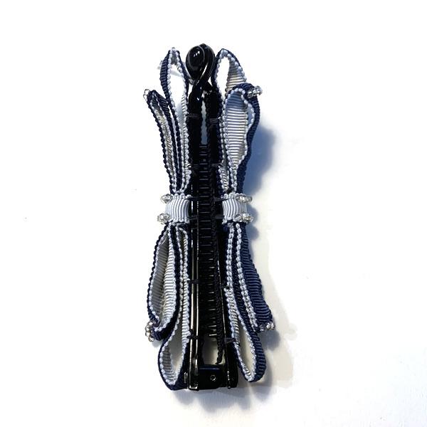 【セール品】レーヌ・クロード ラジュニール スリムバナナクリップ 品番155354