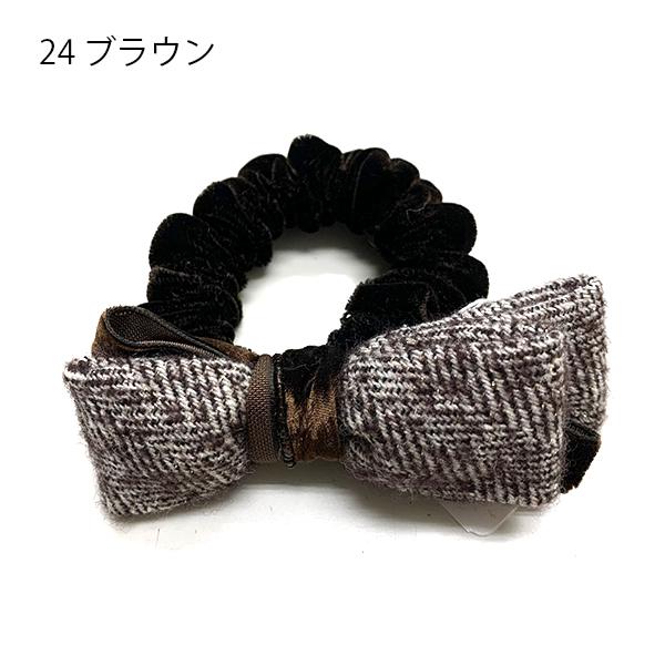 【セール品】レーヌ・クロード エランセリュバン シュシュポニー 品番157577