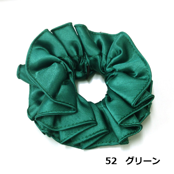 【セール品】レーヌ・クロード ソーシャルシュシュ(品番157504)