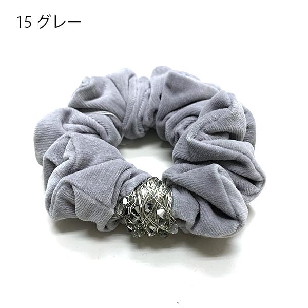 【セール品】レーヌ・クロード メタリックシュシュ 品番157940