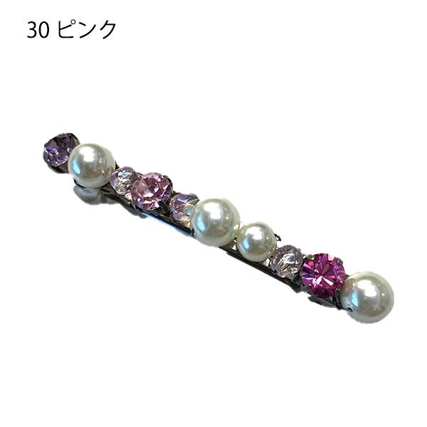 【セール品】レーヌ・クロード ブロッサムクチュール バレッタ8H(品番157372)