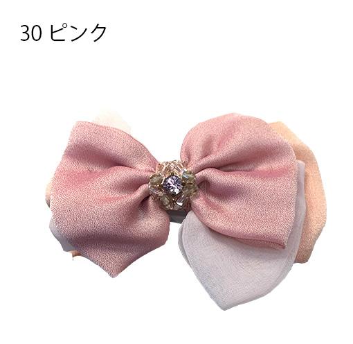 【セール品】レーヌ・クロード ソレイユ バレッタ 品番157739