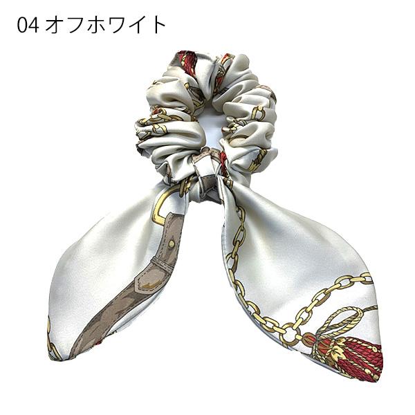 【セール品】レーヌ・クロード スパレチェーン リボンシュシュ 品番157667