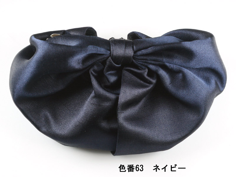 【セール品】レーヌ・クロード サテンネット(品番157434)