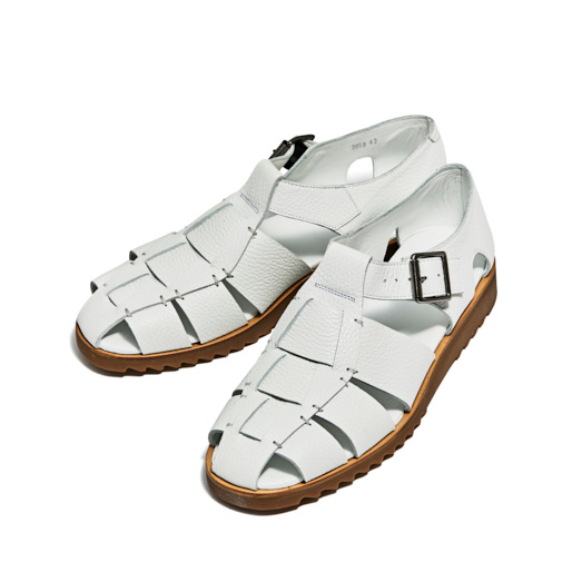 Paraboot / PACIFIC-BLANC