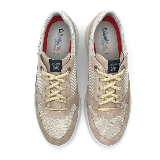 【SALE】CallagHan / 45800 FACE/PLATINO
