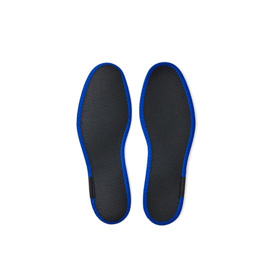 shoe stripes / IMINSOLE-BLACK