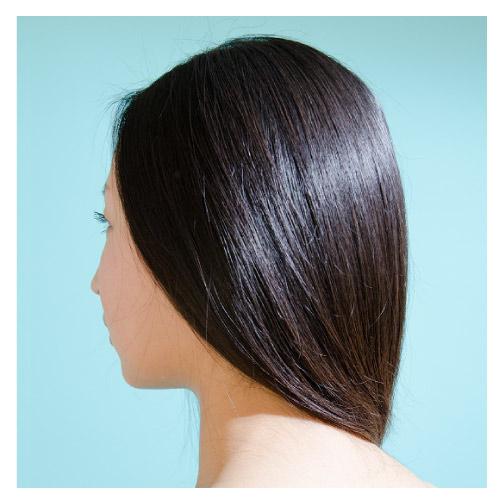 洗うたびに髪質向上 自然葉シャンプー(リンス不要)300mL