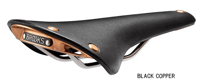 BROOKS(ブルックス) CAMBIUM C17 SPECIAL カンビウム C17 スペシャル【カラー:Black Copper】