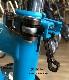 RIDEA(リデア)  BROMPTON ブロンプトン用 シートポスト クランプ クイックレバー