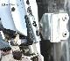RIDEA(リデア) FDW4 Derailleur Angle Spacer  フロントディレイラーの角度調整を行うスペーサー(シム)