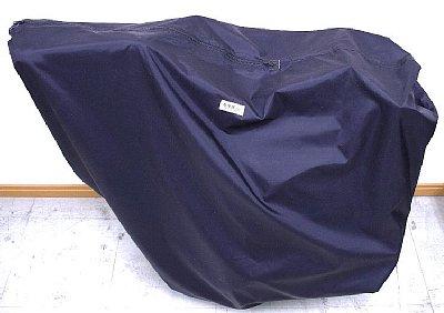 加茂屋(カモヤ) BD-1 / BIRDY用フルカバー輪行袋JPポーター
