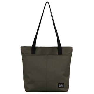 BROMPTON(ブロンプトン) Tote Bag トート バッグ【9L】オリーブグリーン【ラゲッジ】
