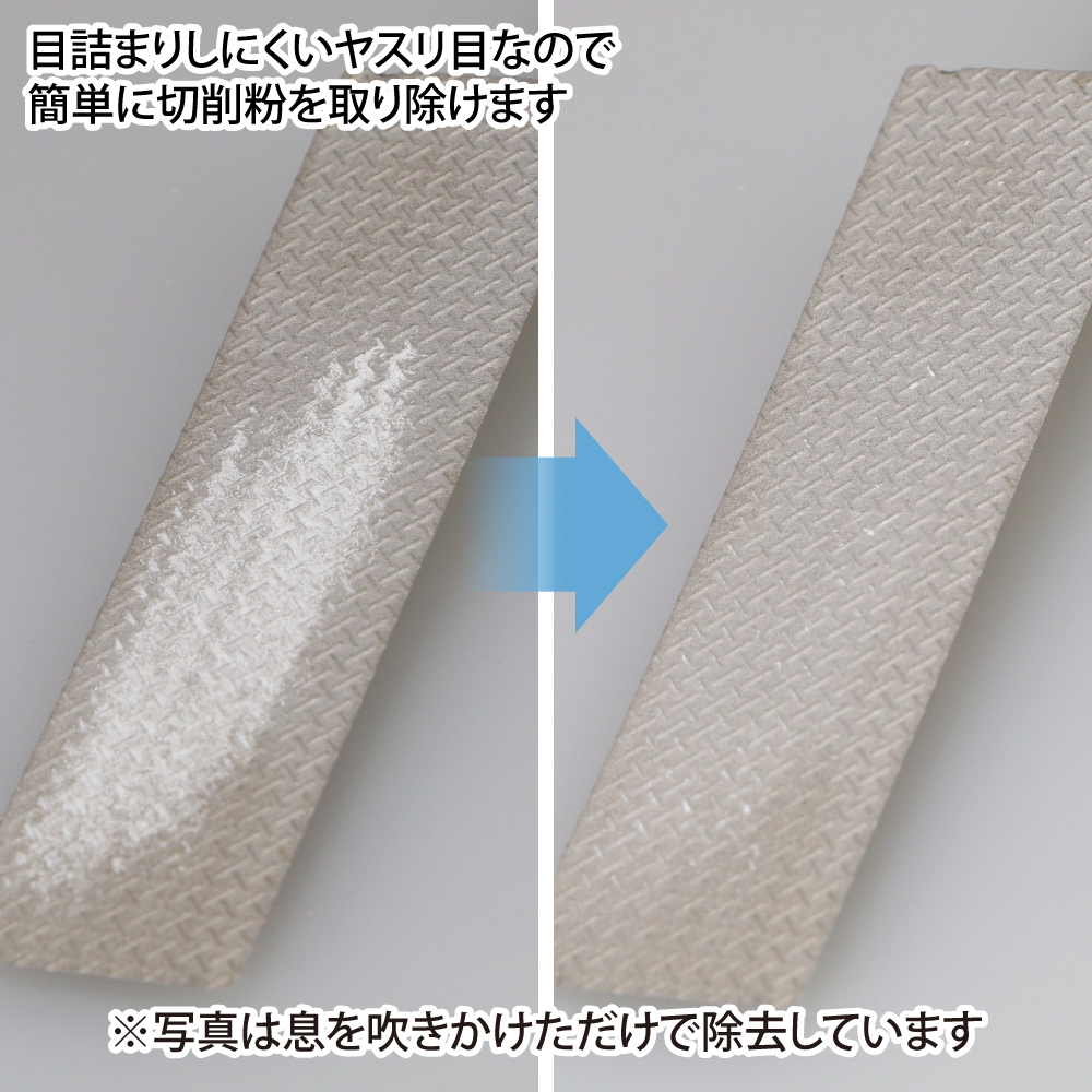雲母堂本舗 ITASAN ウェハ型 薄板サンダー 各種 ヤスリ イタサン 切削