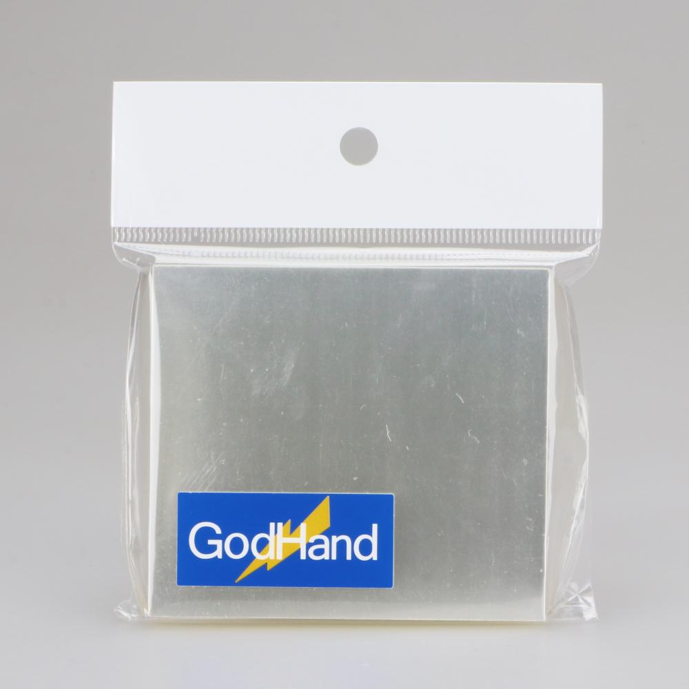 ゴッドハンド フィルムパレット 直販限定 樹脂 パレット 透明 シート 調色 混色