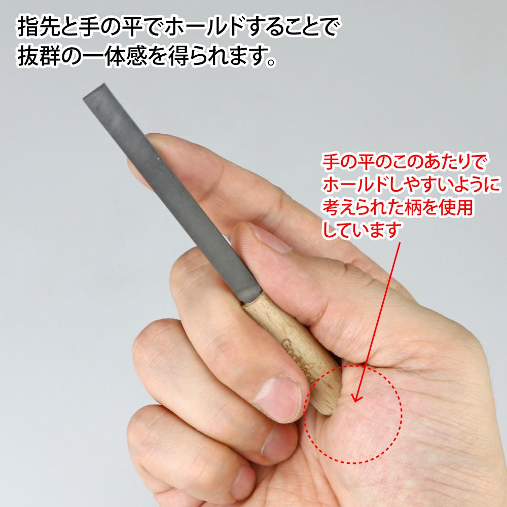 ゴッドハンド Mini Yasuri カスタム 直販限定 ミニ ヤスリ
