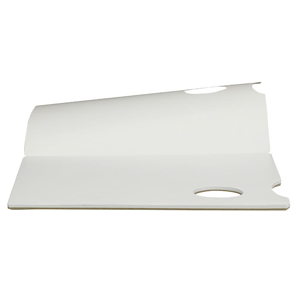 アーテック ペーパーパレット S 305×170 158016 ネコポス非対応 混色 水彩 紙パレット 油絵 アクリル